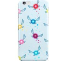 Legend of Zelda Fairy Pattern iPhone Case/Skin