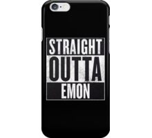Critical Role - Emon iPhone Case/Skin