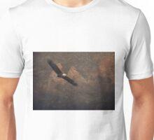Artistic American Bald Eagle 2016-1 Unisex T-Shirt