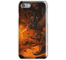 Engin-ears iPhone Case/Skin