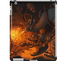 Engin-ears iPad Case/Skin