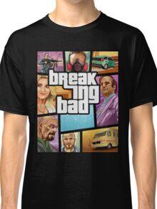 Breaking Bad 5 Classic T-Shirt