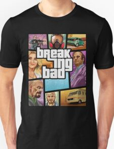 Breaking Bad 5 T-Shirt