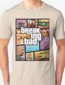 Breaking Bad 5 Unisex T-Shirt