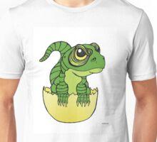 hatched Unisex T-Shirt