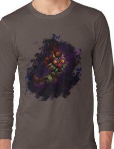 Skull Kid Long Sleeve T-Shirt