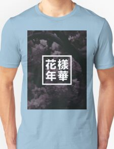 BTS In The Mood For Love Unisex T-Shirt