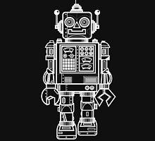 Vintage Toy Robot V2 Unisex T-Shirt