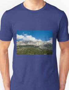Greece, Delphi Landscape  T-Shirt