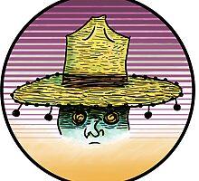 Sombrero man¿? by ahni mazybolton