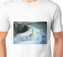 35mm Found Slide Composite - Mantis Baby Unisex T-Shirt