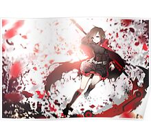 Ruby Rose Epic  Poster