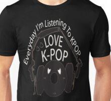 Love KPOP Unisex T-Shirt