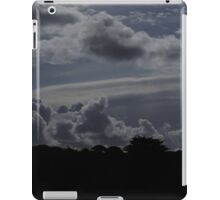 Cloudy in Hayle iPad Case/Skin