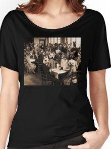 Woodland Wedding et al Women's Relaxed Fit T-Shirt