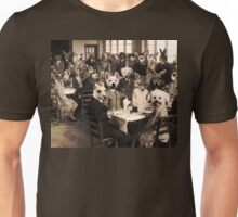 Woodland Wedding et al Unisex T-Shirt