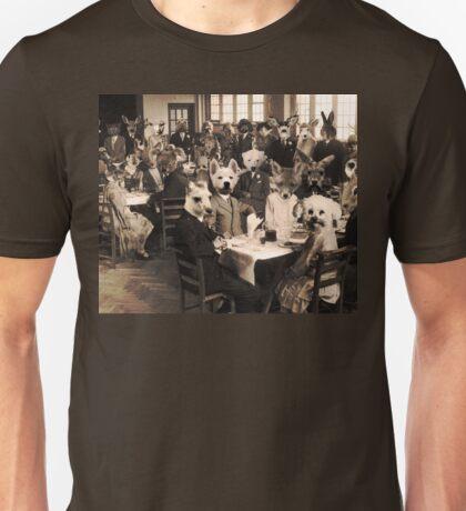Woodland Wedding et al Unisex T-Shirt