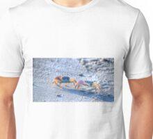 The Fiddler Crab Unisex T-Shirt