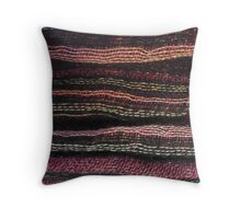 All Cuddly Throw Pillow