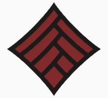 Symbol of the Qunari Kids Clothes