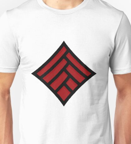 Symbol of the Qunari Unisex T-Shirt