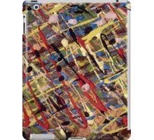 CIRCA1989 iPad Case/Skin