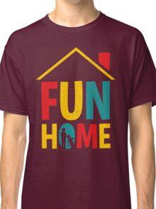 Fun Home Logo Classic T-Shirt