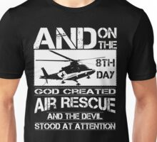 Five Fire Assistance Distraught  Unisex T-Shirt