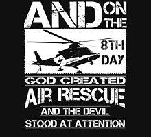Five Fire Assistance Distraught  Unisex T-Shirt