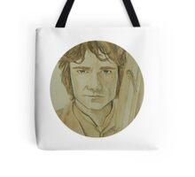 Bilbo Baggins Tote Bag