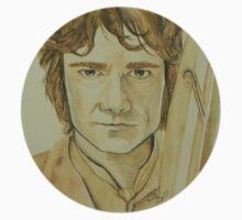 Bilbo Baggins One Piece - Long Sleeve