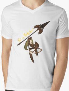 Smite - You is Rockstar! (Chibi) Mens V-Neck T-Shirt