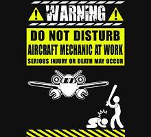 aircraft mechanics Mechanic Sayings T Shirts aircraft mechanic tools R Unisex T-Shirt