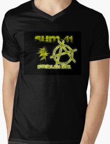 sum 41 under classs hero T-Shirt