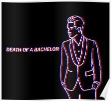 Death of a Bachelor Poster
