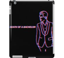 Death of a Bachelor iPad Case/Skin