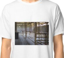Yarralumla Woolshed in Canberra/ACT/Australia (1) Classic T-Shirt