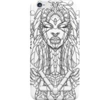 Omega iPhone Case/Skin