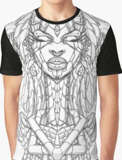 Omega Graphic T-Shirt