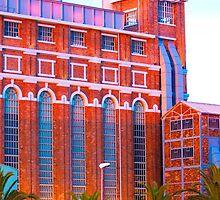 Museu de Electricidade. edp. Lisboa. by terezadelpilar~ art & architecture