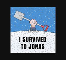 I SURVIVED TO JONAS Unisex T-Shirt