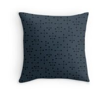 Eames Era Dots 108 Throw Pillow