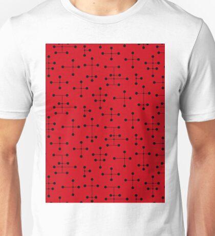 Eames Era Dots 109 Unisex T-Shirt