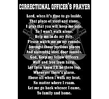 correctional officer handcuffs correctional officer wife Correctional  Photographic Print
