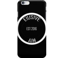 Elusive EST.2016 iPhone Case/Skin