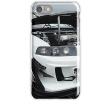 stand out - evo iPhone Case/Skin