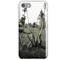The from Earth iPhone Case/Skin