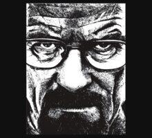 Breaking bad - Walter (no alpha) by bigsermons