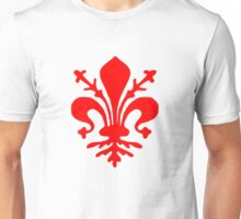 Florence Flag Unisex T-Shirt