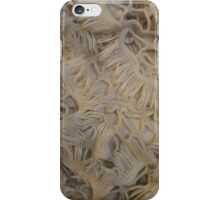 Frilly Wool iPhone Case/Skin
